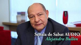 St 11 Unitate in inchinare- comentariu de Alejandro Bullon