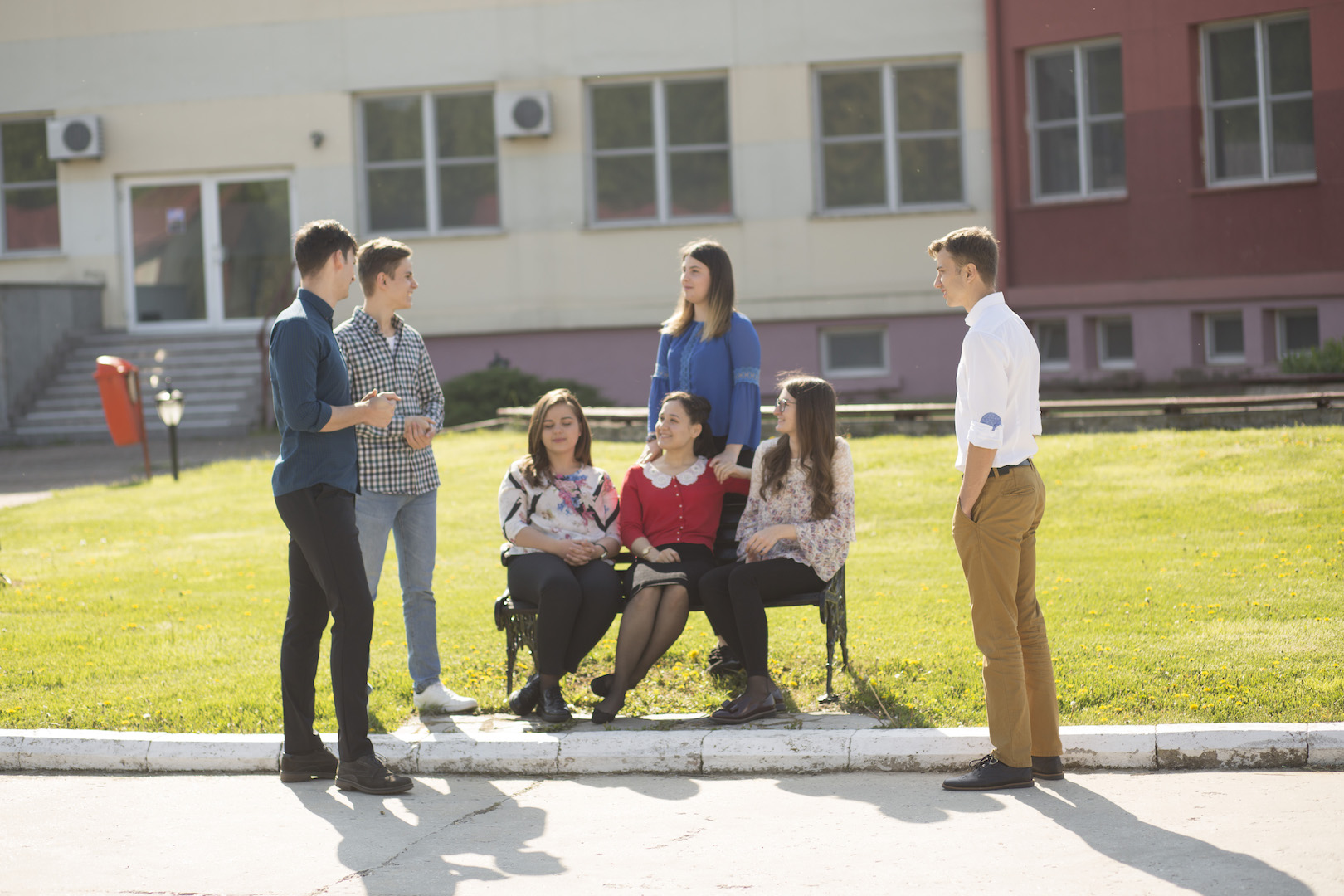 Sesiune de admitere la Universitatea Adventus din Cernica