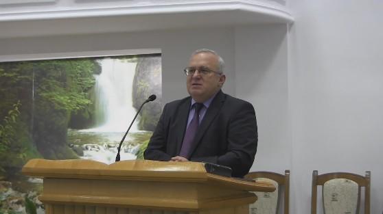 Vazator, Vizionar – Dan Constantinescu