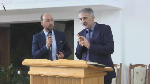 Devotional – Dr. Szabo Laszlo