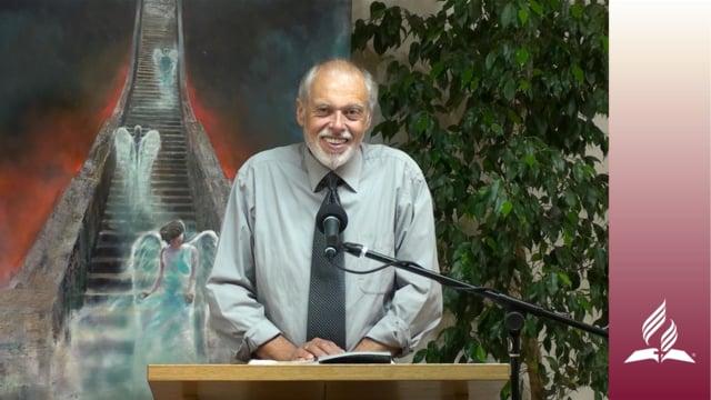 2.2 Recht in Gottes Augen – GRÜNDE FÜR UNEINIGKEIT | Pastor Mag. Kurt Piesslinger