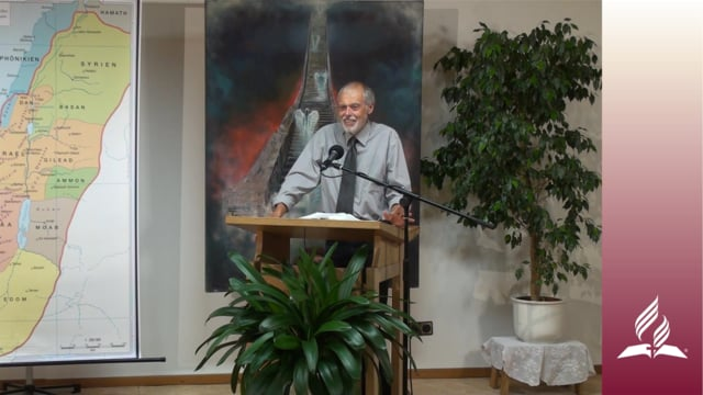 """2.5 """"Wolves Will Come"""" – CAUSES OF DISUNITY 