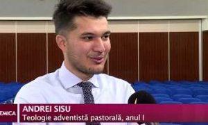 Deschiderea anului universitar 2018-2019 la Universitatea Adventus din Cernica