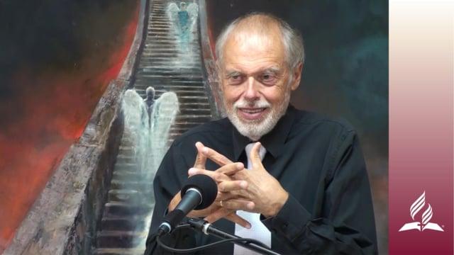 3.1 Jesus betete für sich selbst – DASS SIE ALLE EINS SEIEN | Pastor Mag. Kurt Piesslinger