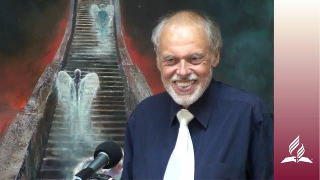 4.2 Die Mauer niederreißen – DER SCHLÜSSEL ZUR EINHEIT | Pastor Mag. Kurt Piesslinger