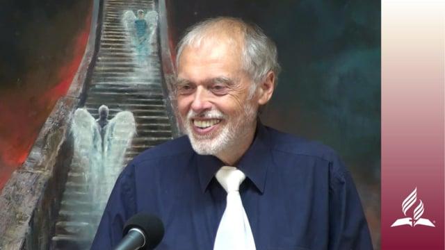 4.3 Unity in One Body – ONENESS IN CHRIST | Pastor Kurt Piesslinger, M.A.