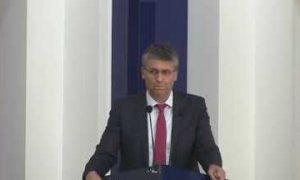 Libertatea religioasă și ziua de odihnă – Dr. Emanoil Geaboc (06/10/18)