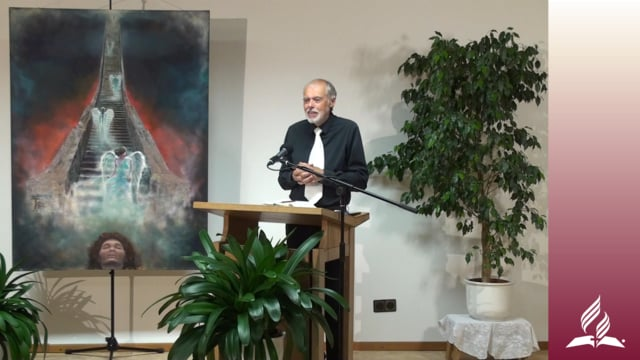 Introduction – ONENESS IN CHRIST   Pastor Kurt Piesslinger, M.A.