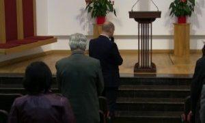 Biserica Adventista Brancoveanu Live Stream