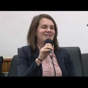 Sorina Ilie David – Povestiri la gura sobei -16 NOIEMBRIE 2018