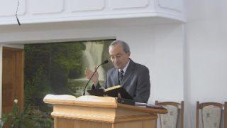 Credinta vie…sau…credinta zadarnica – Adalbert Orban