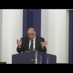 Apocalipsa: Trâmbițele sună pedeapsă și eliberare (pt 24) – Pr. Paul Boeru (17/11/18)
