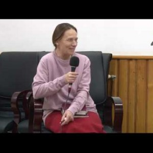 Iuliana Gheodus – Povestiri la Gura Sobei