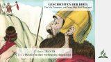 GESCHICHTEN DER BIBEL: 13.12 David von den Verfolgern eingekreist – 13.DAVID | Pastor Mag. Kurt Piesslinger