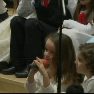 program muzical copii