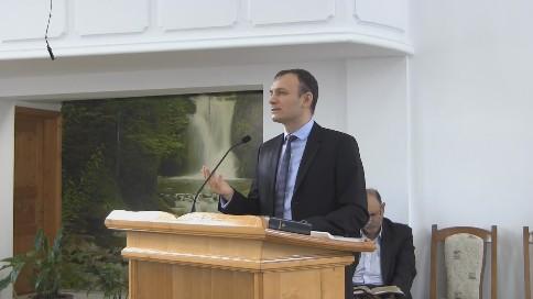 De ce Scriptura? – Mihai Miron