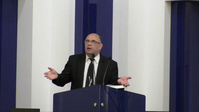 Scriptura în timpul sfârșitului – Pr. Paul Boeru (08/12/18)