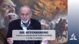 1.4 Die Gottheit – DAS EVANGELIUM VON PATMOS | Pastor Mag. Kurt Piesslinger