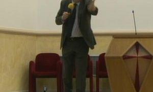URACIUNEA PUSTIIRII Pastor Benone Lupu