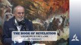 4.6 Summary – WORTHY IS THE LAMB | Pastor Kurt Piesslinger, M.A.