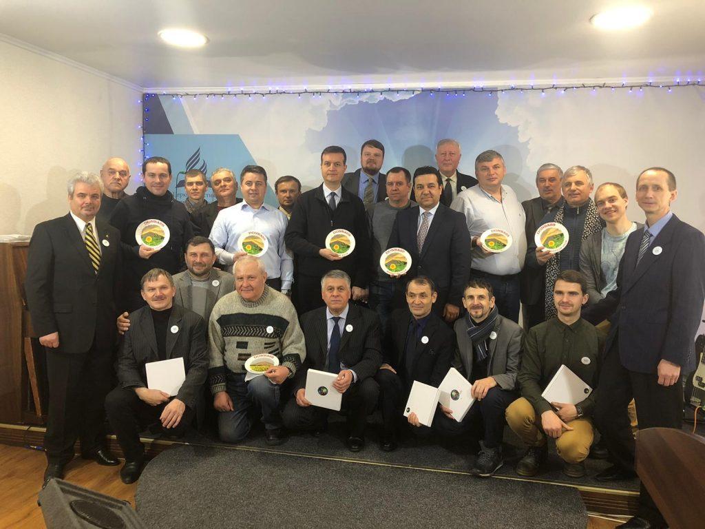 """""""Speranță  pentru Ucraina"""" – Un proiect ADRA România de solidaritate internațională cu persoanele afectate de război implementat cu succes!"""