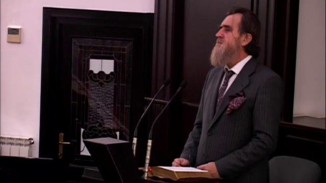Iacob Coman – Ești diferit sau ești al lui Dumnezeu? |23|01|2019|