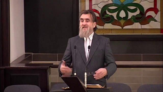 Iacob Coman – La Dumnezeu nu contează nimic |16|01|2019|