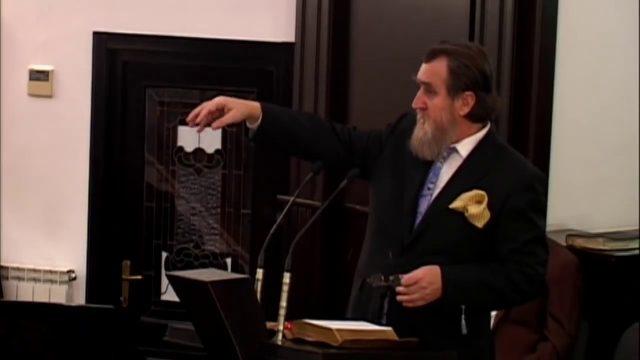 Iacob Coman – Misiunea lui Dumnezeu și activismul creștin |19|01|2019|