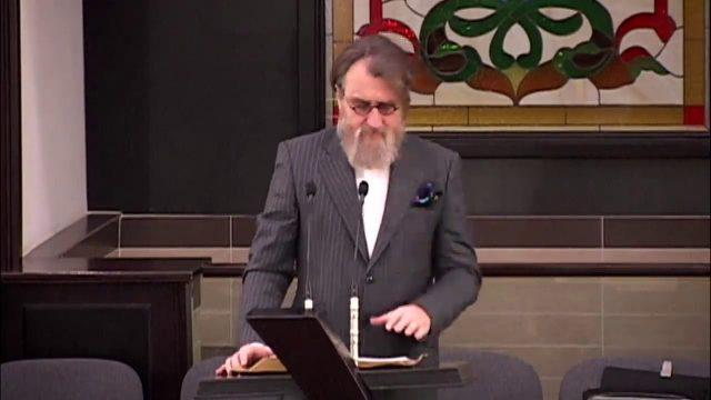 Iacob Coman – Rezolvă-ți viața cu Dumnezeu, nu cu oamenii puternici |02|01|2019|