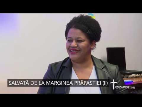 Miezul vieții- SALVATĂ DE LA MARGINEA PRĂPASTIEI (II)- DANA DOBRE