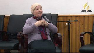 Victoria Onitoaea – Povestiri la gura sobei – prima parte