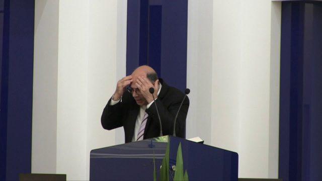 Apocalipsa: Măsoară templul și închinătorii (pt 29) – Pr. Paul Boeru (19/01/19)