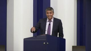 Cu privire la cei 144,000 – Dr. Emanoil Geaboc (09/02/19)