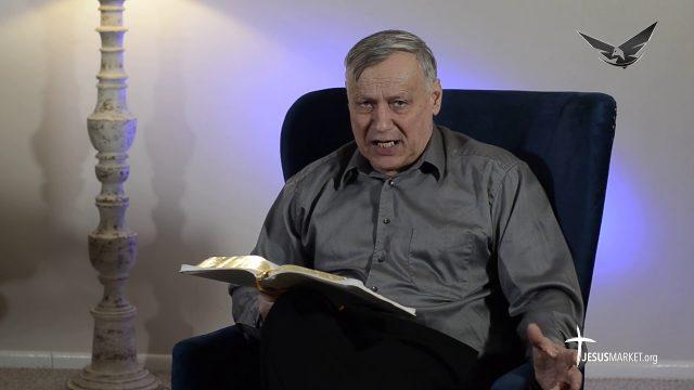 Viața ta ca pradă de razboi- Episodul 20- DUMNEZEU SE ARATĂ