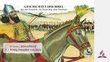 GESCHICHTEN DER BIBEL : 18.1 König Josaphat von Juda – 18.JOSAPHAT | Pastor Mag. Kurt Piesslinger