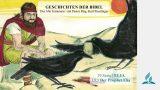 GESCHICHTEN DER BIBEL : 19.1 Der Prophet Elia – 19.ELIA | Pastor Mag. Kurt Piesslinger