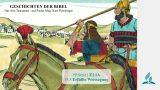 GESCHICHTEN DER BIBEL : 19.8 Erfüllte Weissagung – 19.ELIA | Pastor Mag. Kurt Piesslinger