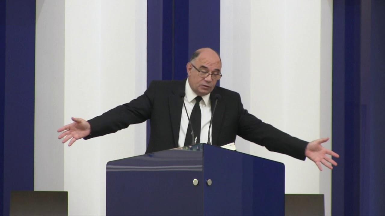 Apocalipsa: A fost Isus omorât în Sodoma… ? (pt 32) – Pr. Paul Boeru (09/03/19o