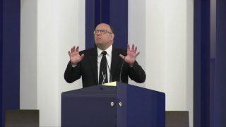 Apocalipsa: Când îngerul al șaptea va suna din trîmbiță… (pt 33) – Pr. Paul Boeru (16/03/19)