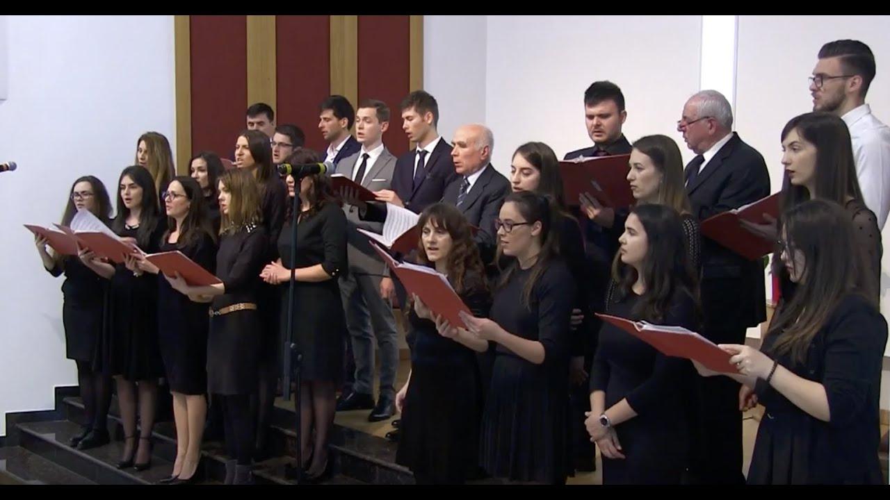 """""""Deschide Sabatul la Brancoveanu"""" – 2 februarie 2018"""