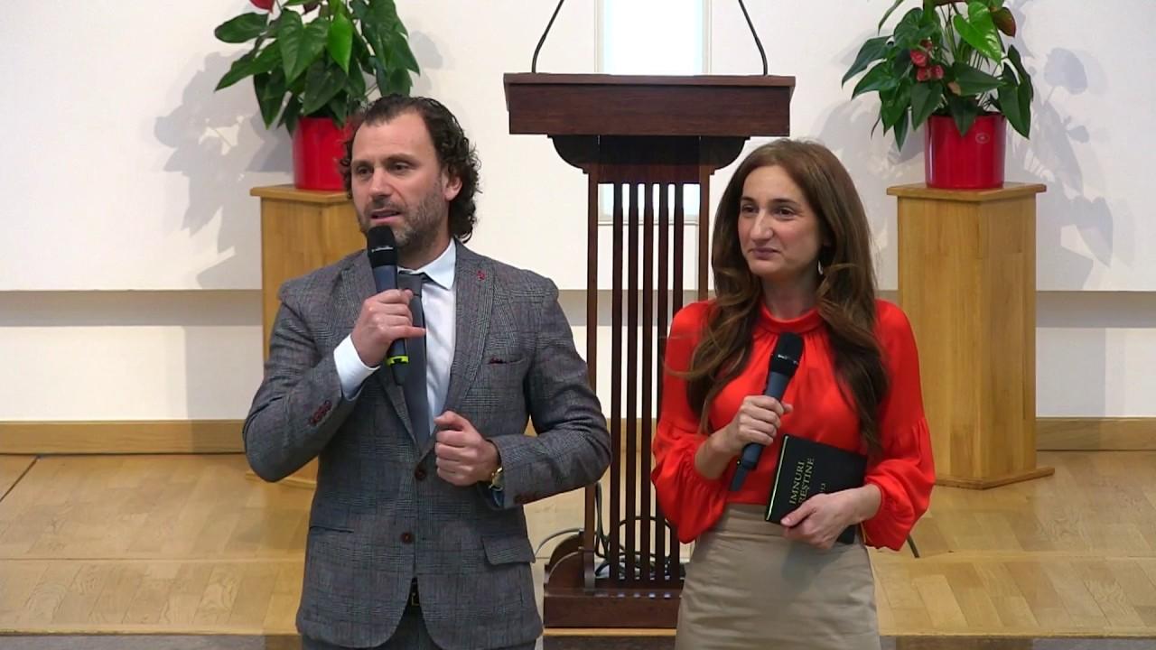 """""""Deschide Sabatul la Brâncoveanu"""" – 16 februarie 2018"""