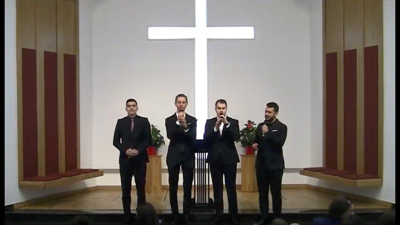 """""""Deschide Sabatul la Brancoveanu"""" – 16 martie 2018"""