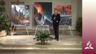 Die Offenbarung in Gemälden – DIE BIBEL-DAS NEUE TESTAMENT | Pastor Mag. Kurt Piesslinger