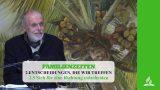 2.5 Sich für eine Richtung entscheiden – ENTSCHEIDUNGEN, DIE WIR TREFFEN | Pastor Mag. Kurt Piesslinger