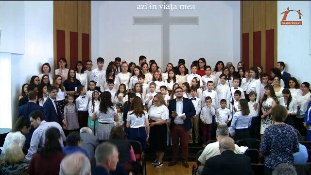 Biserica Adventistă Brâncoveanu în direct