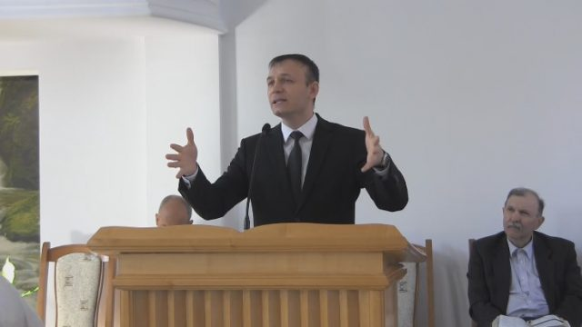 Devotional – Mihai Miron