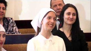 Serviciul Divin de Botez – Doar pe urmele lui Iisus – Iacob Coman |20|04|2019|