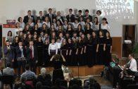 15 dec 2018 – Corul de copii Dymanis in concert la Plosca III