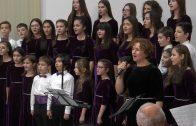 22 dec 2018 – Corul de Copii Dynamis în concert la Campina