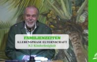 8.1 Kinderlosigkeit – LEBENSPHASE ELTERNSCHAFT | Pastor Mag. Kurt Piesslinger